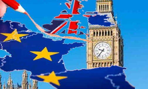 """Britanija ir ES suderino visas susitarimo dėl būsimų santykių po """"Brexit"""" sąlygas"""