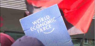 Davosas 2020. Akcentas į ekologiją