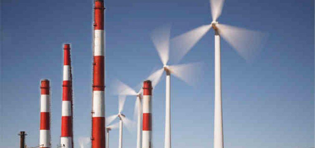 Vieni terš ir mokės pinigus už taršos leidimus, kiti įsisavins tas lėšas taršai mažinti kovoje su klimato kaita