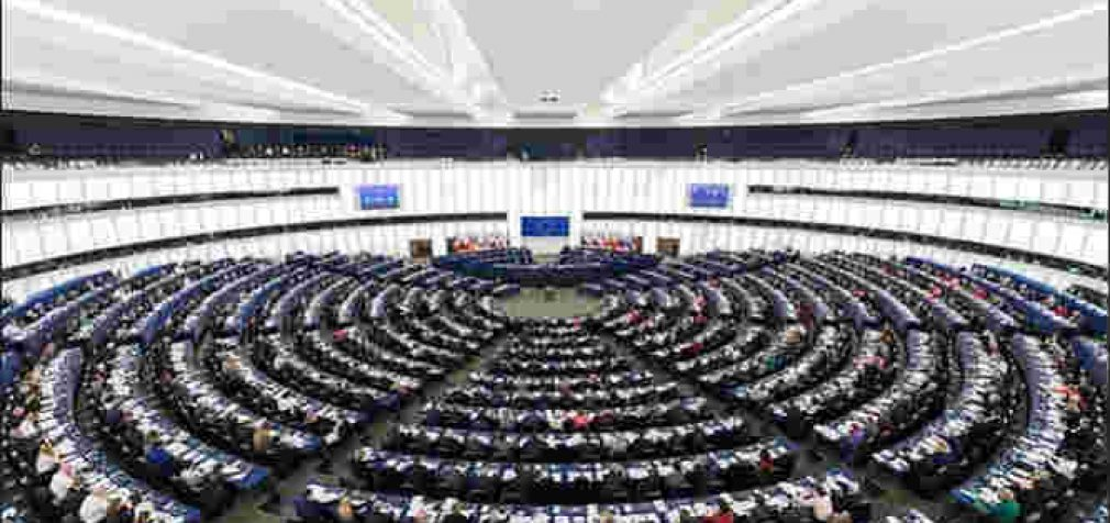Europos Parlamentas paragino ES paduoti ieškinį prieš Kiniją