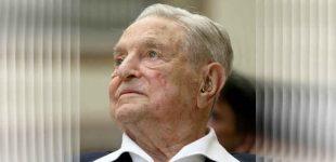 Iš kur tokia George Soros įtaka Europos Komisijai?