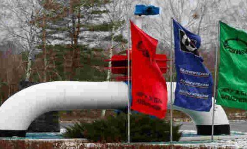 Baltarusija tikisi sausio pabaigoje atnaujinti naftos produktų eksportą iš Rusijos