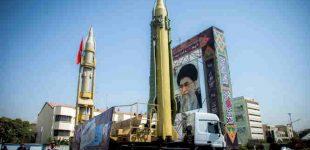 Europa grasina atnaujinti sankcijas Iranui