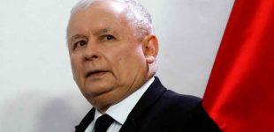 Kaczynskis: Rusija ir Vokietija turi išmokėti Lenkijai kompensacijas už Antrąjį pasaulinį karą