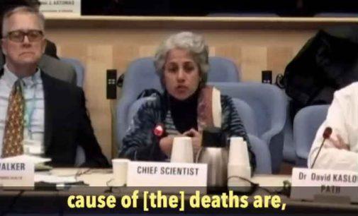 SENSACIJA VAKCINŲ TEMA– JT sveikatos ekspertai pripažįsta, kad toksiškos vakcinų sudedamosios dalys žaloja vaikus visame pasaulyje