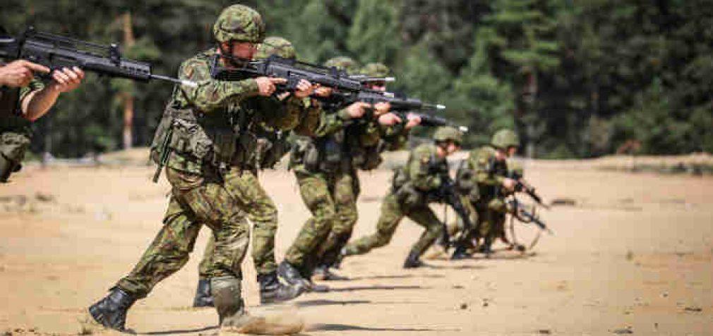 Po kilusio triukšmo visuomenėje atšaukiamos kariniam poligonui rezervuotos teritorijos Vakarų Lietuvoje