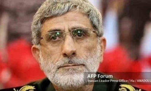 Iranas aprauda Suleimani žūtį ir žada atkeršyti