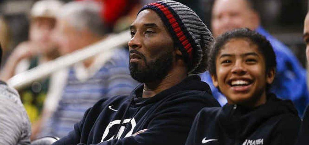 Pasaulio krepšinis prarado vieną iš savo ryškiausių žvaigždžių – Kobe Bryant, žuvusį sraigtasparnio avarijoje