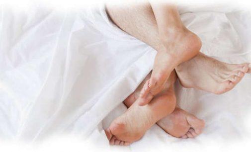 Reguliarūs lytiniai santykiai atitolina menopauzę