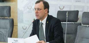 """N. Puteikis ir K. Krupavičienė: """"Grigeo"""" turi būti nacionalizuota"""