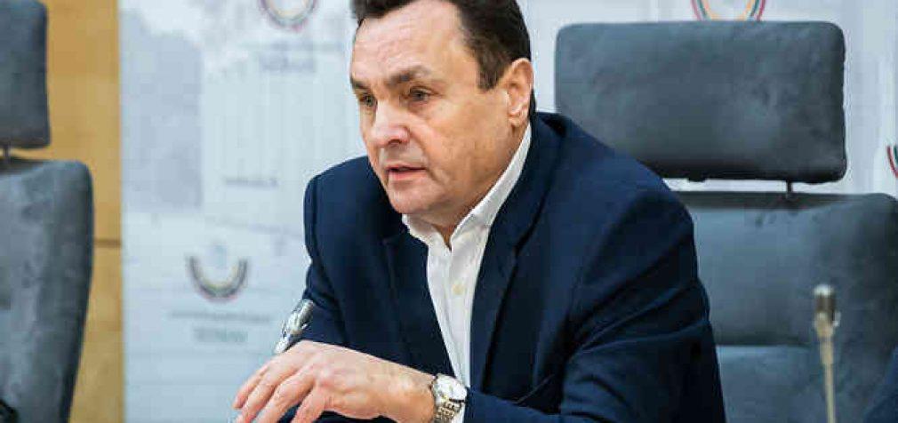 Generalinis prokuroras kreipėsi į Seimą dėl Petro Gražulio teisinės neliečiamybės panaikinimo
