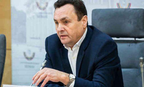 Petro Gražulio kreipimasis į LR Prezidentą Gitaną Nausėdą