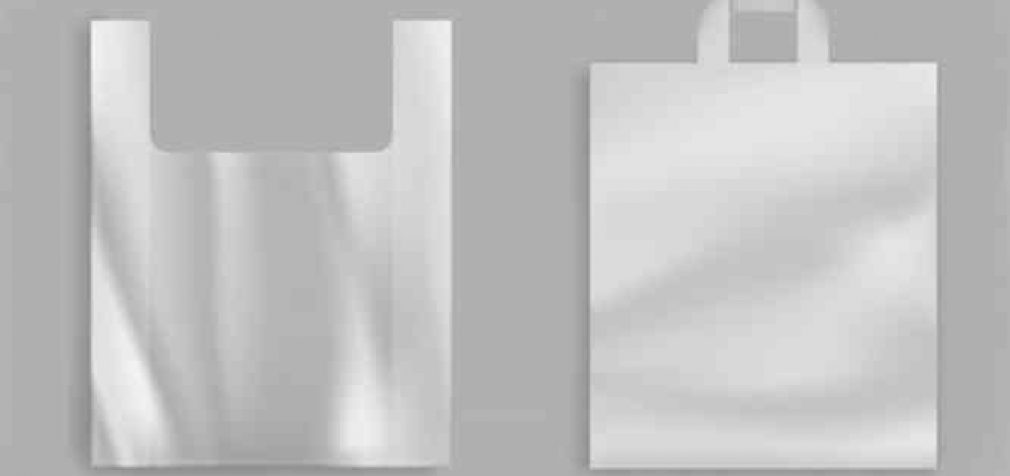 Administracinė atsakomybė už nemokamą lengvųjų plastikinių pirkinių maišelių dalijimą