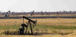 Naujoji Meksika balsavo už Baideną, o šiandien jis stabdo jos naftos ir dujų pramonę