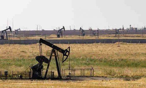 JAV kariškiai neleido rusų kariams pasiekti naftos radimviečių Sirijoje