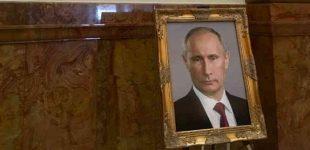 Putinas ir menas oriai atsistatydinti