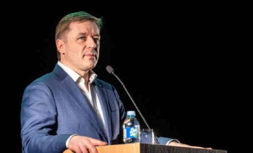 Ramūnas Karbauskis. Melas dėl 3 proc. rinkimų kartelės slepia pragmatiškus interesus