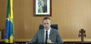 """Brazilijos kultūros sekretorius buvo atleistas už Gebelso citavimą. Pats jis kalba apie """"retorinį sutapimą"""""""