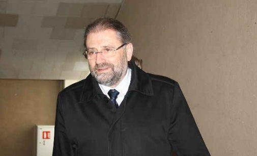 Panevėžio merui – įtarimai dėl korupcinių nusikaltimų – teismo sprendimu jis nušalintas nuo pareigų