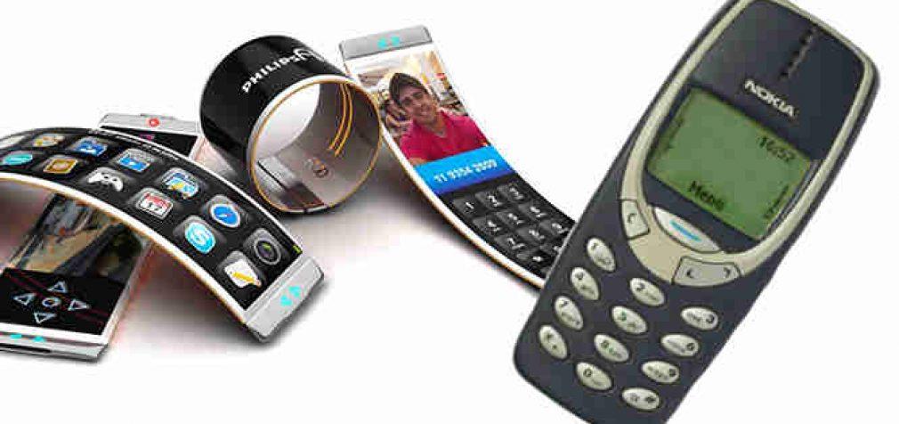 Naudotojai atsisako išmaniųjų, grįždami prie senų gerų mobiliųjų telefonų