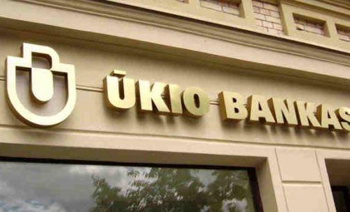 Dėl Ūkio banko turto iššvaistymo įtarimai pareikšti 13 asmenų