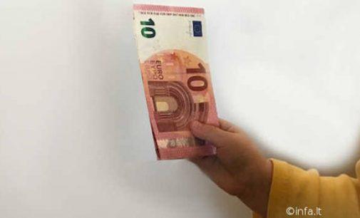 M. Puidokas ir A. Mazuronis siūlo 200 eurų išmokas suteikti auginantiesiems vaikus