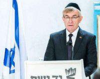 Seimo Pirmininkas V. Pranckietis Izraelyje dalyvaus pasauliniame Holokausto aukų atminimo minėjime