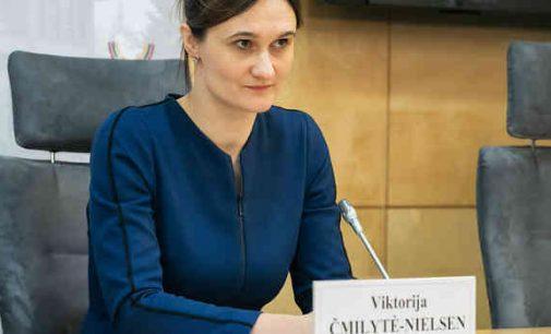 Liberalai siūlo keisti Konstituciją leidžiant į Seimą kandidatuoti nuo 21 metų amžiaus