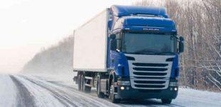 Atviras vilkiko vairuotojo laiškas profsąjungoms