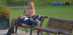 Vyro ir moters suartėjimo stadijos