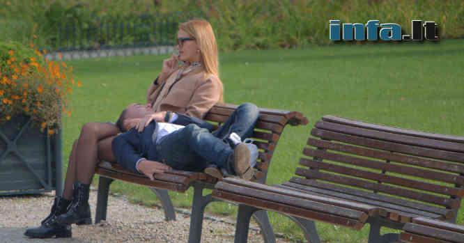 Vyras ir moteris. Santykiai