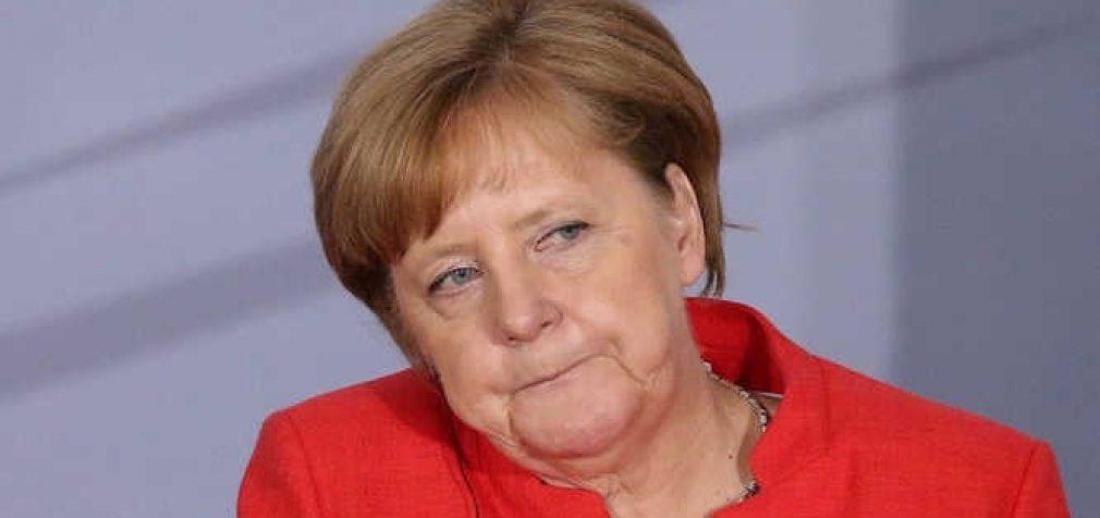 Angela Merkel apkaltinta padėjusi nužudyti generolą Kasem Suleimani