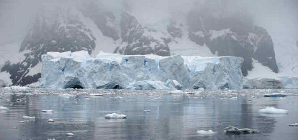 Antarktidoje užfiksuota rekordinė temperatūra