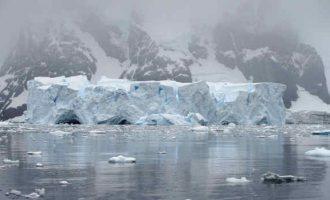 """Mokslo scenarijus """"Diena po rytojaus"""": Globalus atšilimas veda link naujo ledynmečio"""