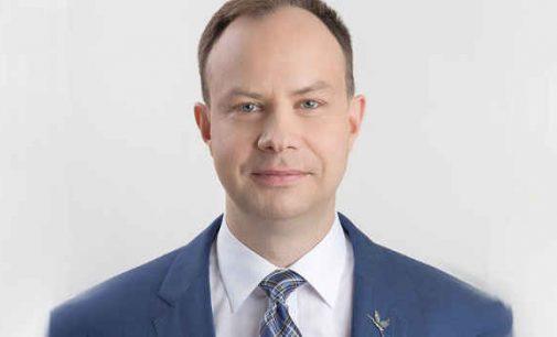 Ministras A. Veryga išvyksta į JAV, kur susitiks su sveikatos srities ekspertais
