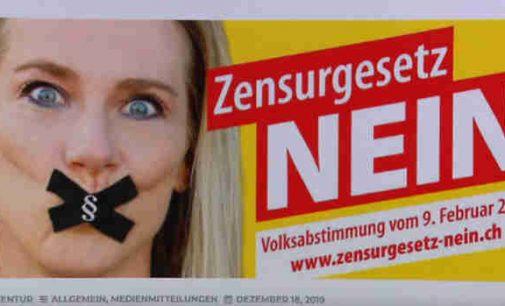 Šveicarija referendumu palaikė įstatymą draudžiantį diskriminaciją seksualinės orientacijos pagrindu
