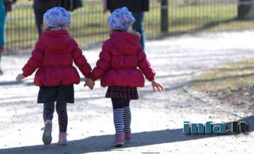 Lietuvos vaikai galės turėti dvi pilietybes