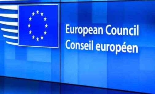 Prezidentas Į Europos Vadovų Tarybą vyksta, kaip pats sako, nusiteikęs rimtoms deryboms