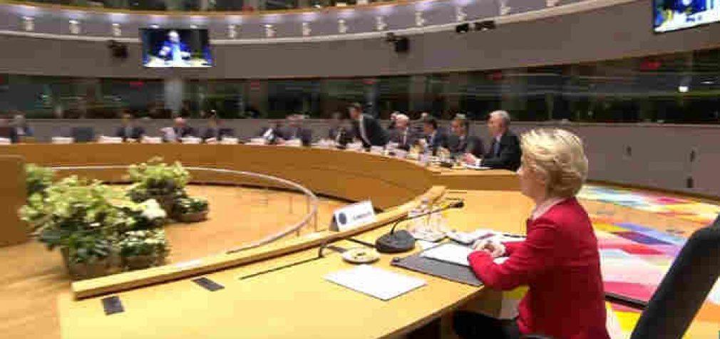 ES lyderiai nesugebėjo susitarti dėl 2021-2027 metų biudžeto