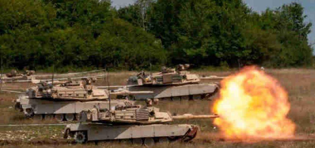 20 tūkstančių karių – JAV rengiasi didžiausiems per 25 metus manevrams Europoje