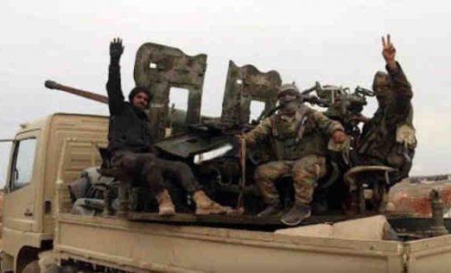 Bašaras al-Asadas susigrąžino Alepo kontrolę