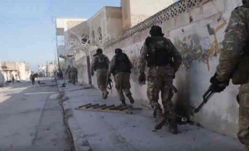 Sirijoje užmušti 33 Turkijos kariai. Situacija balansuoja ant naujo karo slenksčio