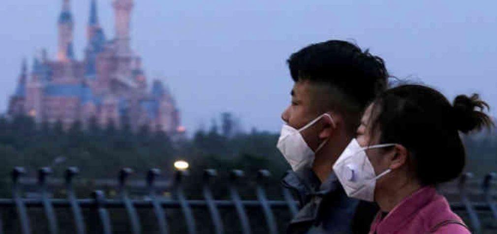 Kyla grėsmė, kad Kinijoje dėl koronaviruso užsidarys milijonai įmonių