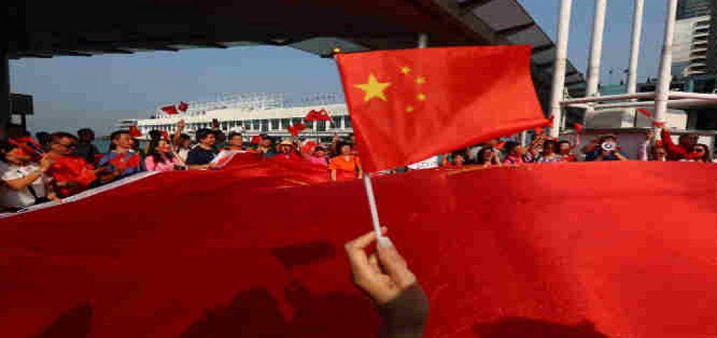 Kinija pasiryžusi išlikti pasaulio gamykla
