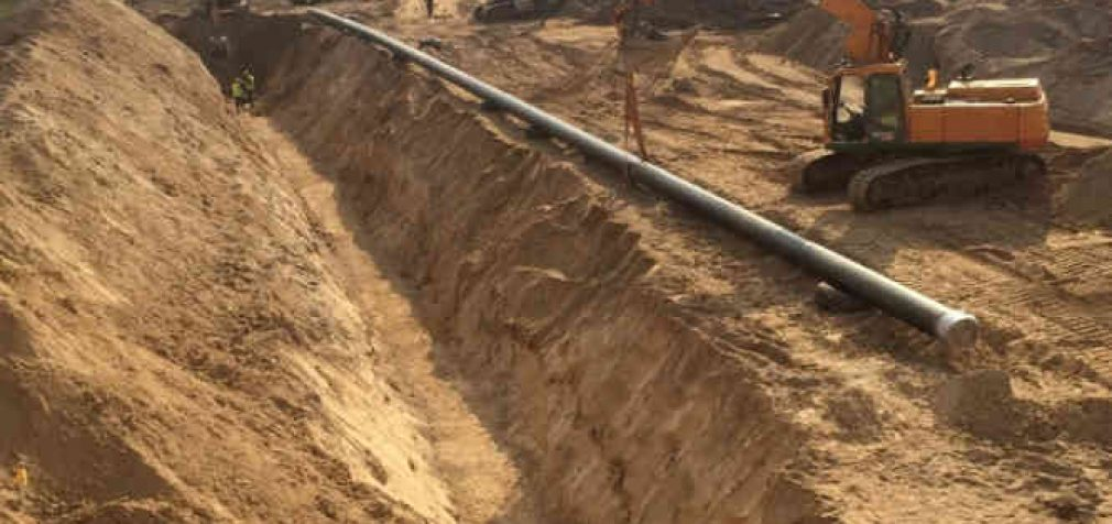 Keičiasi prisijungimo prie gamtinių dujų skirstymo tinklo tvarka