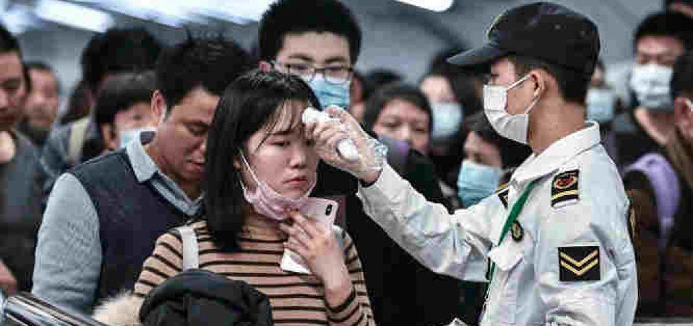 Pašto siuntiniai iš Kinijos gali būti užkrečiami – koronovirusas be nešiotojo išgyvena iki 9 dienų