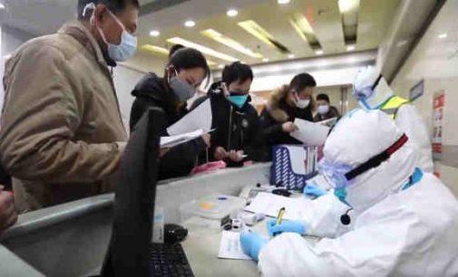 Uhane nė vieno naujo užkrėtimo koronavirusu
