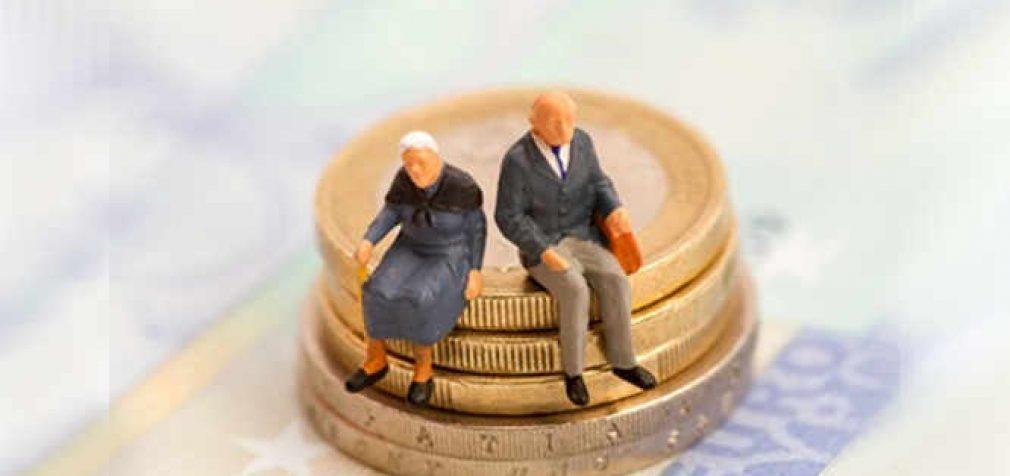 Seimas vėl imasi antrosios pakopos pensijų išmokėjimo tvarkos reguliavimo nuostatų