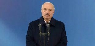 Lukašenka atsisakė kasmet gruodžio 31 stotis ant kelių prieš Putiną
