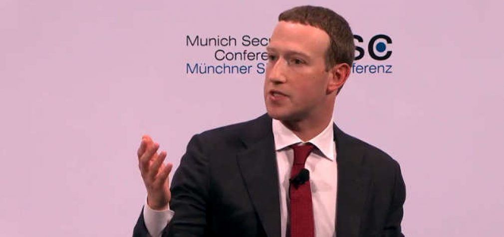 Markas Zuckerbergas teigia, kad dezinformacija tampa vis išradingesnė, todėl reikalingas valstybinis interneto reguliavimas